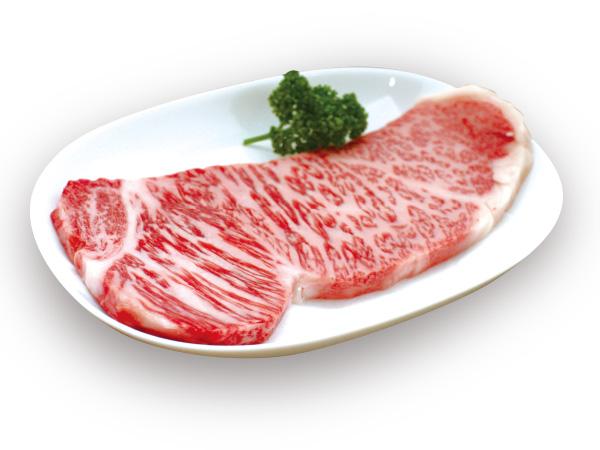 山形牛 サーロイン ステーキ用 約200g
