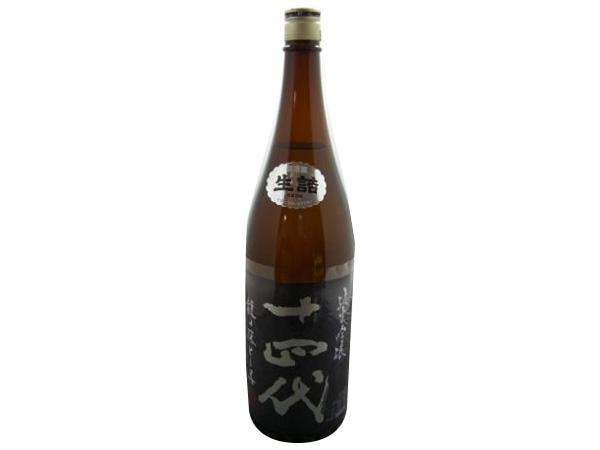 十四代 純米吟醸 生詰 龍の落とし子 1.8L 冷蔵便