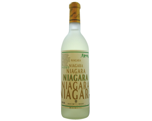 天童ワイン ナイアガラ