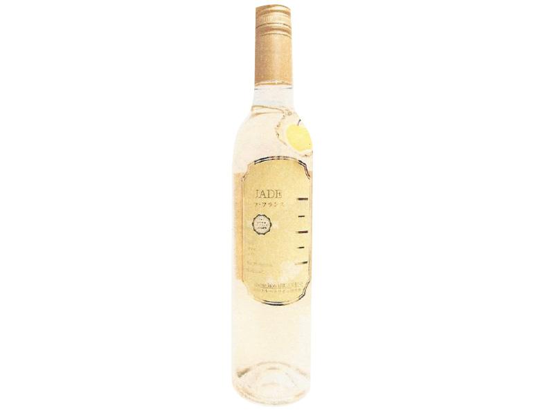 東根フルーツワイン JADE ラ・フランス