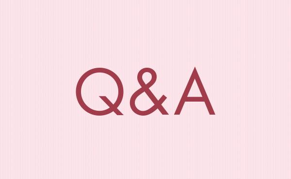 <span>よくある質問</span>お買物に関するQ&Aです。スーパーで売っているものとどこが違うのか、など。